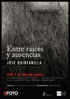 José Quintanilla. Entre raíces y ausencias