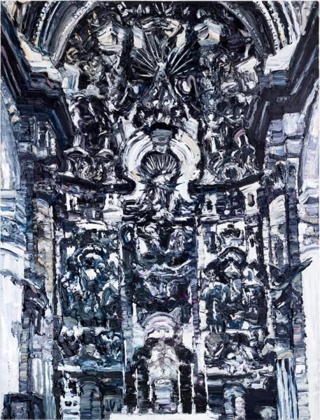 Taigo Meireles | Ir al evento: 'Altares'. Exposición en Casa do Tatuapé - Museu da Cidade de São Paulo / São Paulo, Sao Paulo, Brasil