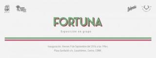 Fortuna Exposición en Grupo
