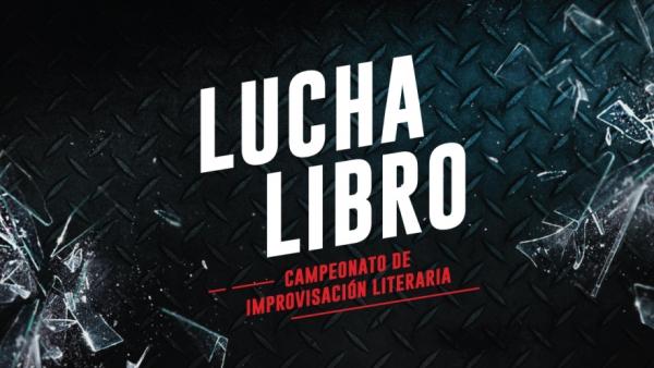 LuchaLibro