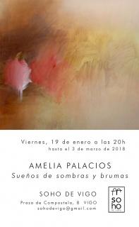 Amelia Palacios