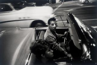 Garry Winogrand, Los Ángeles, 1964