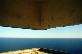 Rosell Meseguer, La disuasión: la marea y el límite