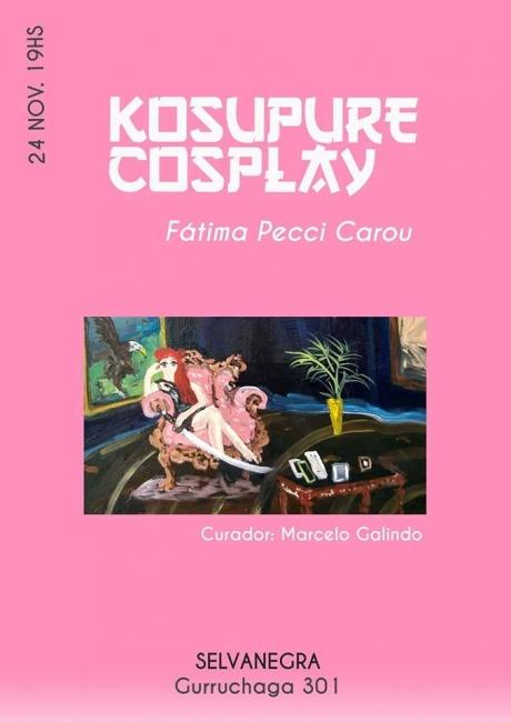KOSUPURE/COSPLAY