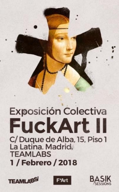 F*Art (Fuck Art) II
