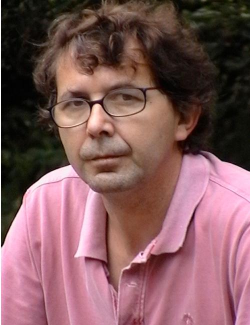 Adrián Piera Sol, miembro del Comité Curatorial de SCULTO 18