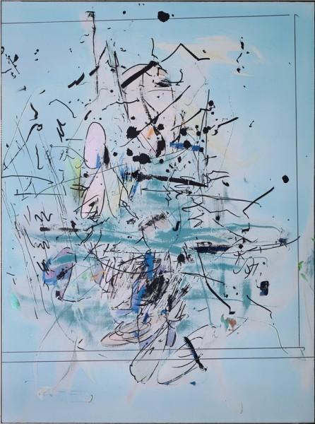 Secundino Hernández | Ir al evento: 'Secundino Hernández'. Exposición de Pintura en Victoria Miro Gallery / London, London, City of, Reino Unido