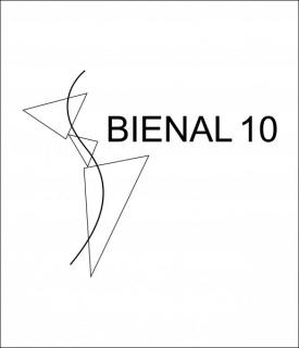 Logotipo. Cortesía Bienal de Mercosul