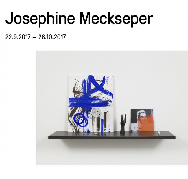 JOSEPHINE MECKSEPER