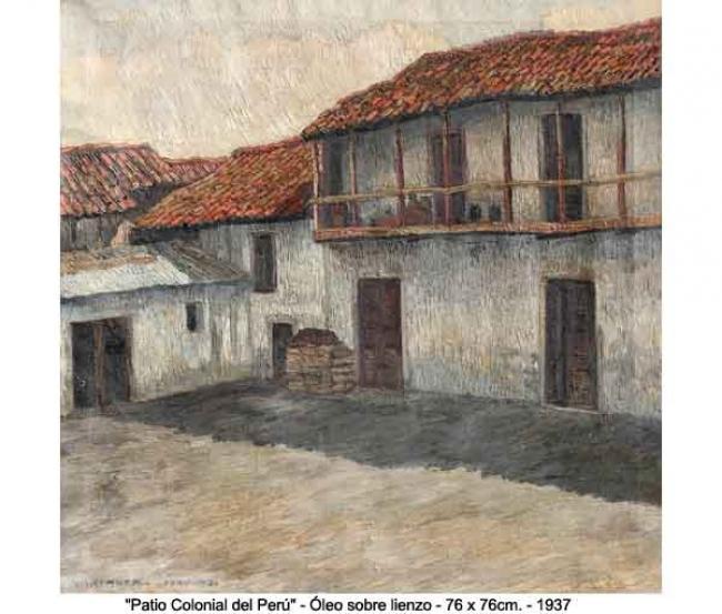 150 AÑOS DE ARTE. Imagen cortesía ArteHispano