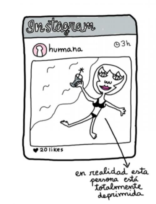 Monstruo Espagueti — Cortesía de Comedia Comunicació & Mèdia
