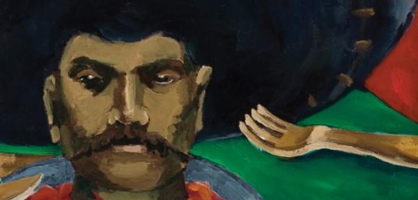 Mónica Castillo, Plato de Zapata, 1987