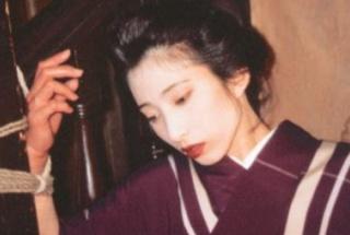 Nobuyoshi Araki, Objeto de deseo, 1994. Impresión digital y pigmento de acuarela sobra papel de algodón (1/30). 22.9 x 30.5 cm