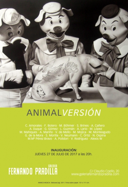 AnimaLversión