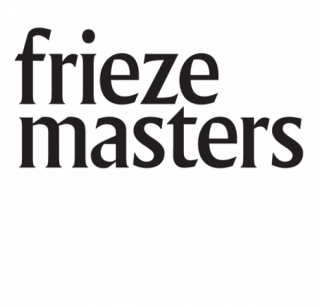 Logotipo. Cortesía de Frieze Events Ltd
