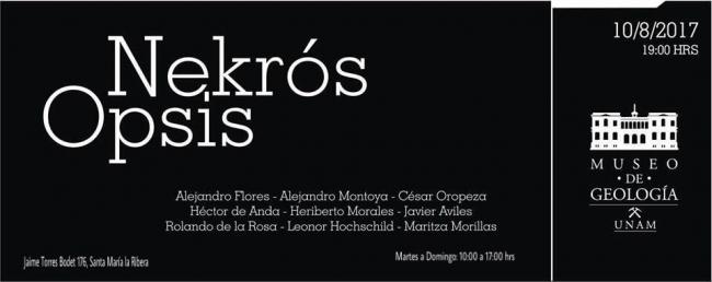 Nekros Opsis