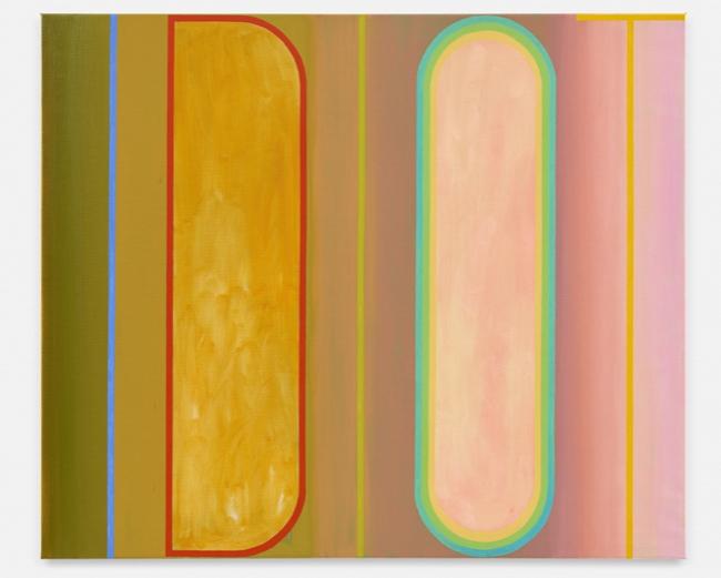 Anne Berning. POOR P. brown. 2016. Esmalte sobre cerámica. 31 x 40 x 30 cm. – Cortesía de Espacio Mïnimo