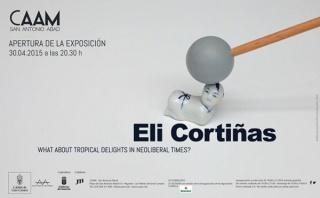 Eli Cortiñas, ¿Qué hay de frutas tropicales en tiempos neoliberales?