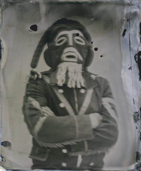 Maider Kuadra | Ir al evento: 'Zilarrezko irudiak'. Exposición de Fotografía en Sanz-Enea / Zarautz, Guipúzcoa, España