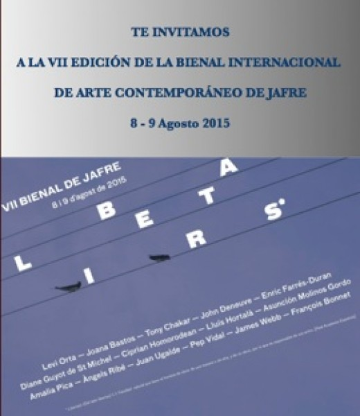 Bienal de Jafre