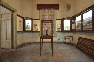 """Asunción Molinos Gordo. Vista de \""""WAM. Museo Agrícola Mundial\"""" en El Cairo. Fotografía de Asunción Molinos Gordo"""