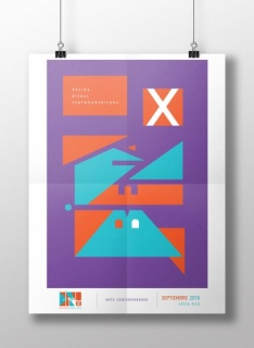 X Bienal de Artes Visuales del Istmo Centroamericano - BAVIC 10