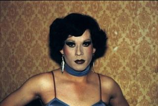 Paz Errázuriz, Evelyn, La Palmera, Santiago, série La Pomme d'Adam, 1983