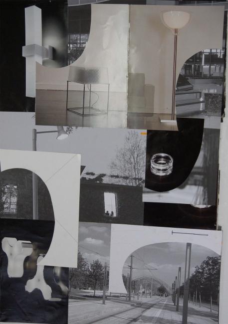 Luis Salazar_De la Serie Liso y Corrugado_1 | Ir al evento: 'Des-armando mitologías fundacionales'. Exposición de Escultura, Pintura en Carmen Araujo Arte / Caracas, Distrito Federal, Venezuela