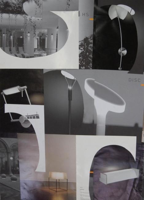 Luis Salazar_De la Serie Liso y Corrugado_2 | Ir al evento: 'Des-armando mitologías fundacionales'. Exposición de Escultura, Pintura en Carmen Araujo Arte / Caracas, Distrito Federal, Venezuela