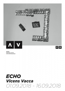 Vicens Vacca. Echo