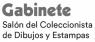 GABINETE, Salón del Coleccionista de Dibujos y Estampas