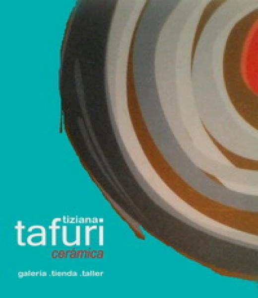 tiziana tafuri ceramica_logo