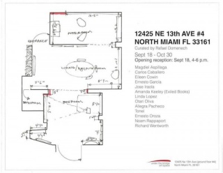 12425 NE 13TH AVE #4 NORTH MIAMI FL 33161