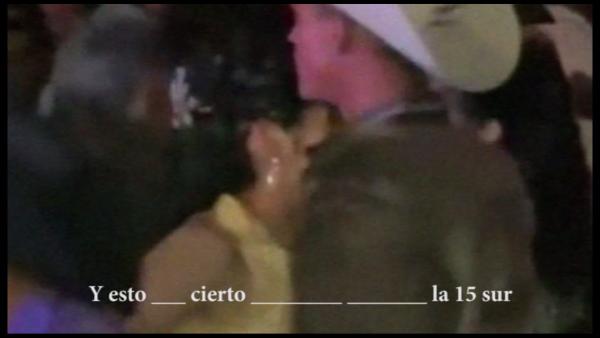 Anecdotario Breve, video detail 1