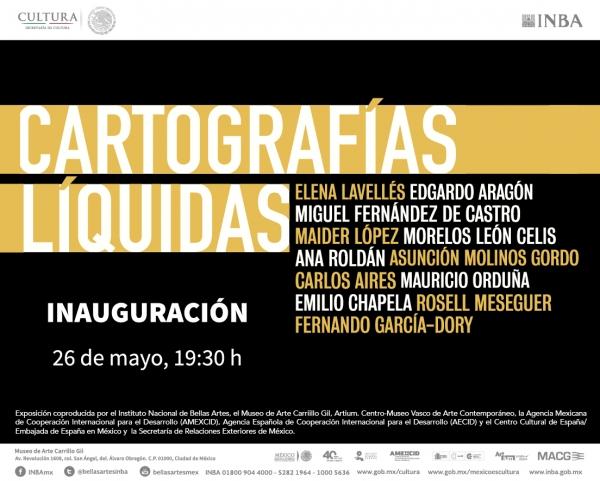 Cortesía del Museo de Arte Carrillo Gil