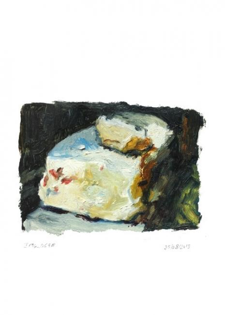 Presentación Livro de pintura II | Ir al evento: 'Presentación Livro de pintura II'. Presentación en galería silvestre - Madrid / Madrid, España