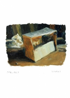 Presentación Livro de pintura II