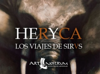 HERYCA. LOS VIAJES DE SIRVS