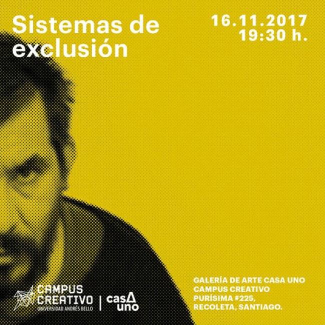 SISTEMAS DE EXCLUSIÓN
