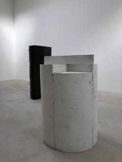 Maria Luisa Fernández. Vista de la exposición en Maisterravalbuena Lisboa, 2018. Cortesía de Maisterravalbuena