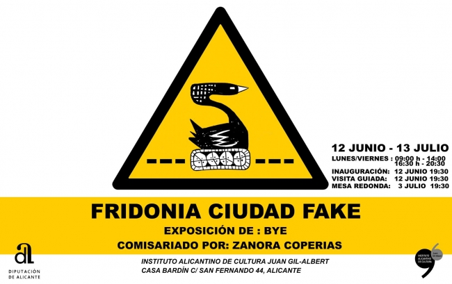 cartel Fridonia