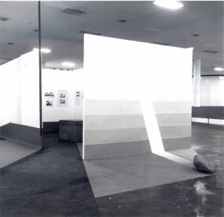 Pontos de Vista, Equipe 3, XII Bienal Internacional de Sa?o Paulo, 1973