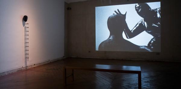 Luis Roque, Atração Fantasma