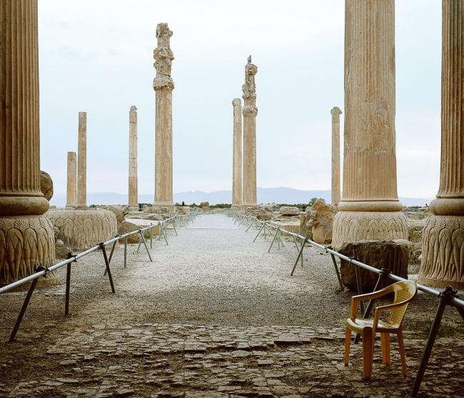 ST (Persépolis) 2016
