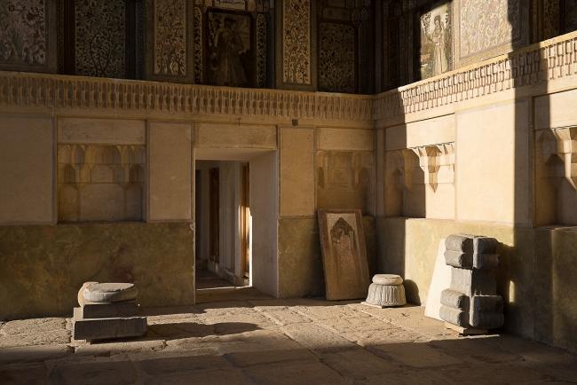 ST Museo (viaje a Persia) 2016