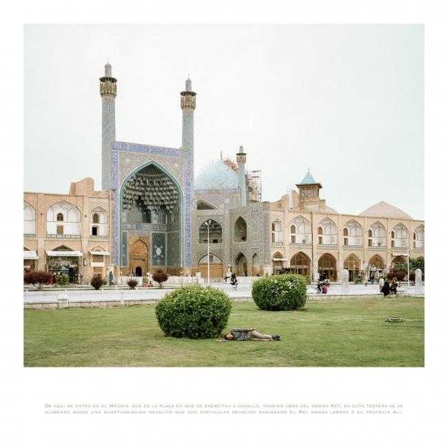 ST Isfahan (Viaje a Persia) 2016