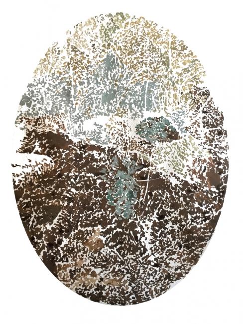 António Faria – Cortesía de MOSTRA | Ir al evento: 'KM | um desenho por quilómetro'. Exposición en Museu Carris / Lisboa, Portugal