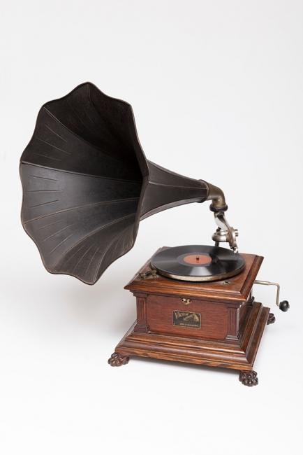 DO TOQUE AO CLIQUE: A HISTÓRIA DA MÚSICA AUTOMÁTICA. Imagen cortesía  Sesc Vila Mariana