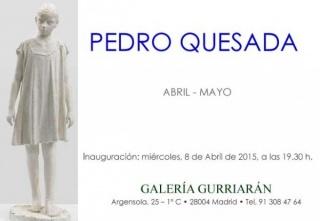 Pedro Quesada