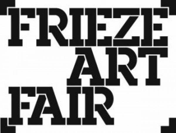 Logotipo. Cortesía de Frieze Art Fair